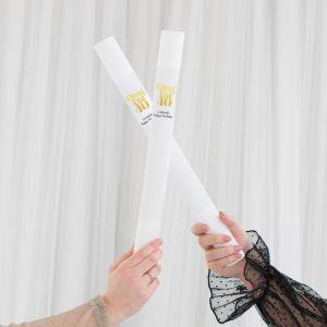 Foam stick met personalisatie omg 40