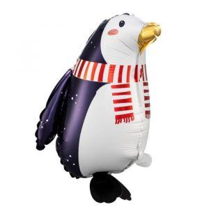 Folieballon pinguin (42cm)