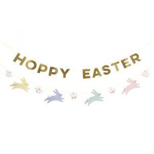 Slinger Hoppy Easter pastel Meri Meri