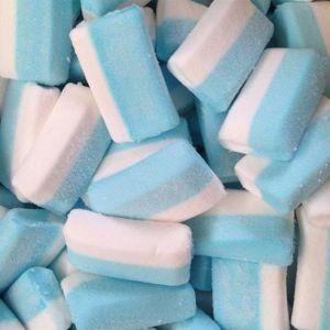 Spekjes blauw-wit (2kg)