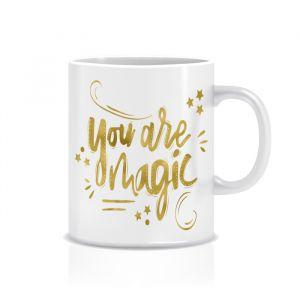 Mok You are magic met naam