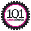 101 Woonideeën logo
