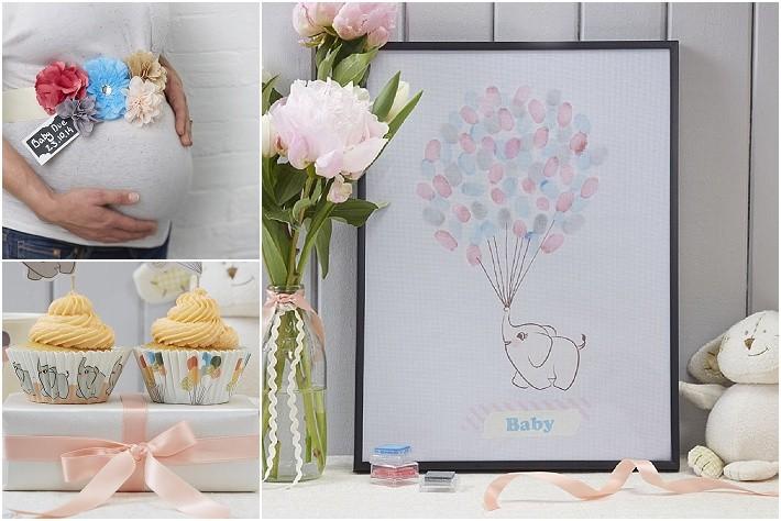 Blog babyshower cadeau idee n - Van deco ideeen ...
