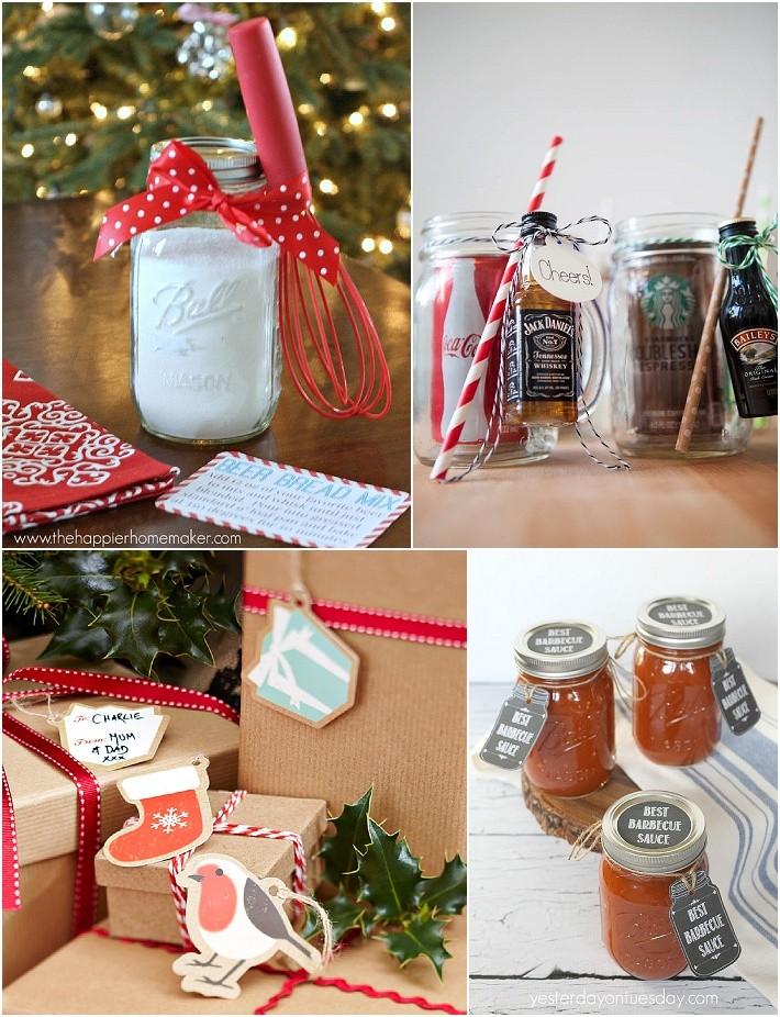 Blog diy kerstcadeau idee n - Idee deco voor professioneel kantoor ...