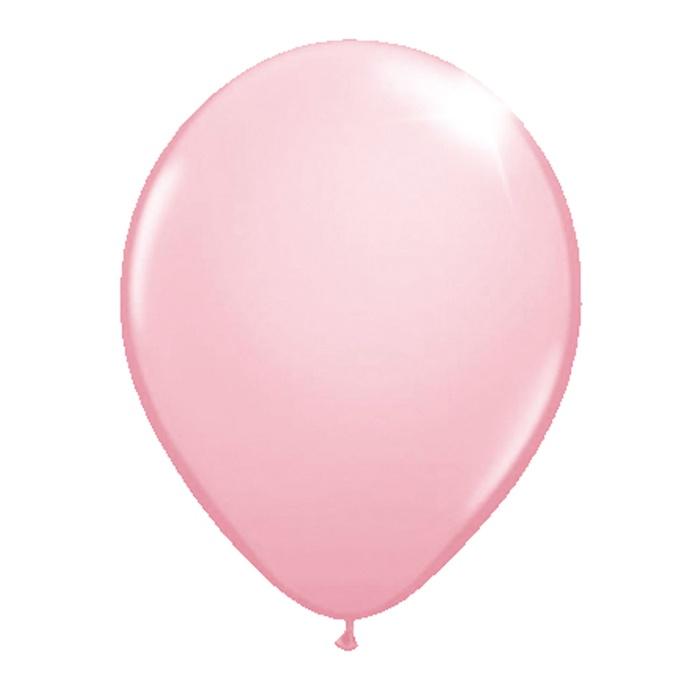 ballon roze