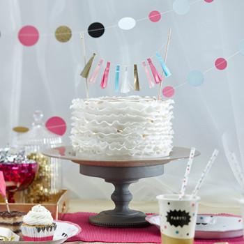 Blog maak indruk met je verjaardagstaart - Ideeen deco blijven ...