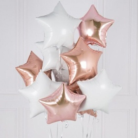 Folieballonnen
