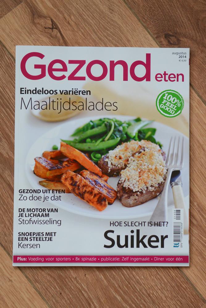Partydeco.nl in Gezond Eten