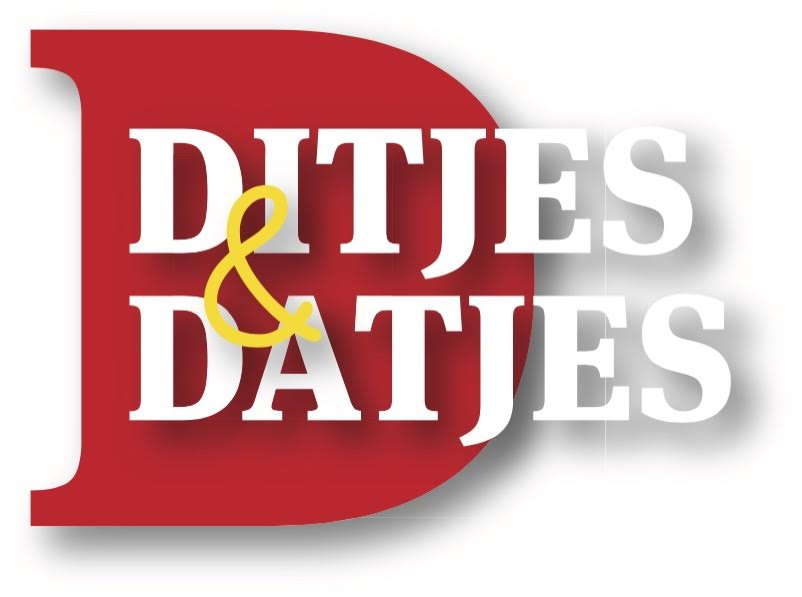 Ditjes & Datjes logo
