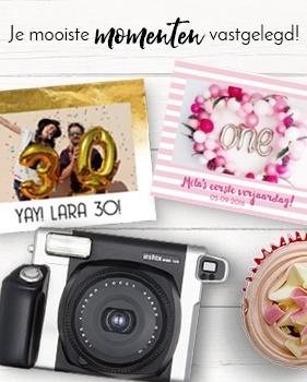 Instant Photo Box