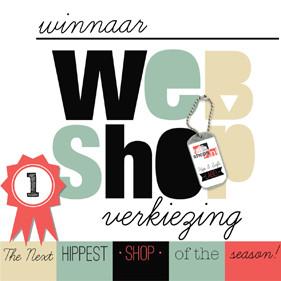 Hipste webshop!