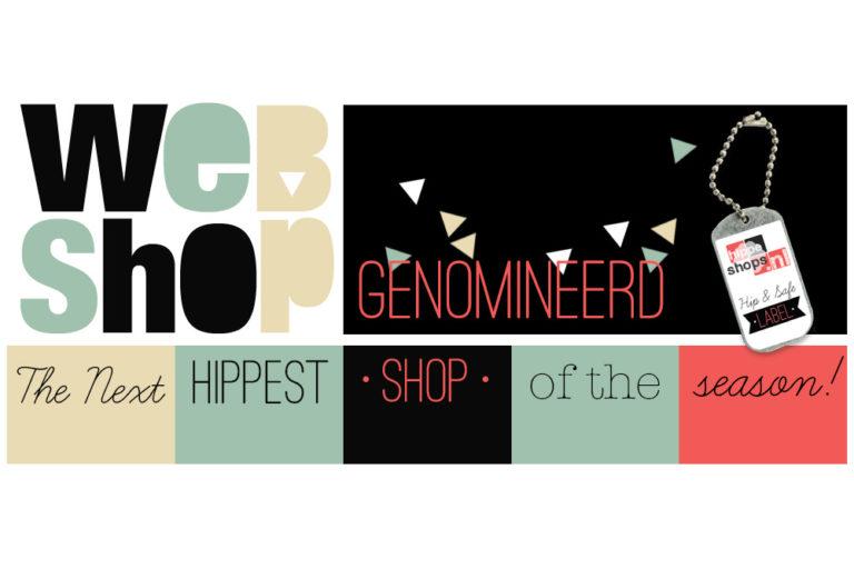 Partydeco.nl genomineerd voor hipste webshop