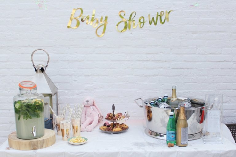 Fabulous Babyshower cadeau ideeën - Blog by Partydeco.nl #OH02