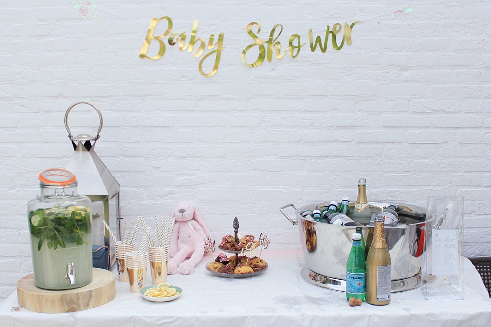 Nieuw Babyshower cadeau ideeën - Blog by Partydeco.nl   Partydeco.nl SW-76
