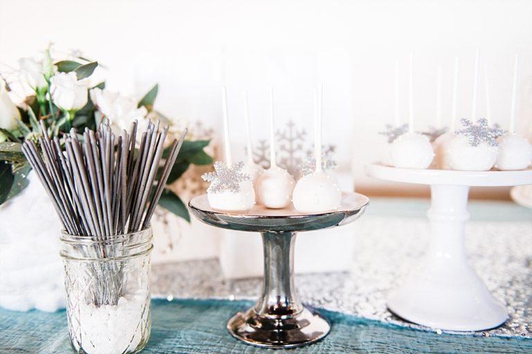 How to: Frozen feestje