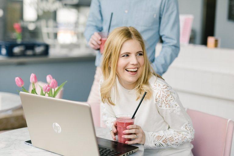 Tineke is genomineerd als Viva400 zakenwonder