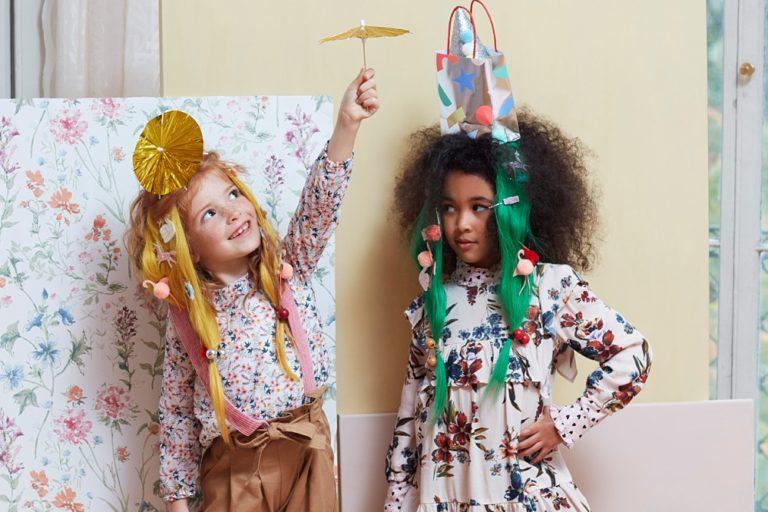 Zo creëer je een lief kinderfeestje voor meisjes