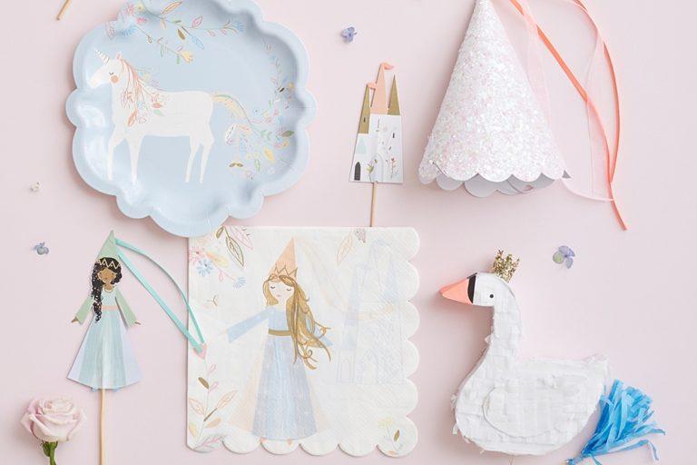 Nieuwe collectie: Magical Princess van Meri Meri