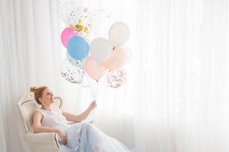 10x de leukste ballonnen voor jouw feestje