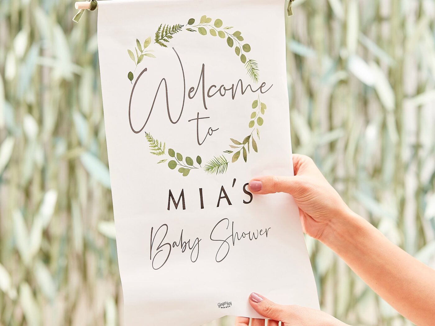 Nieuwe babyshower collecties, partydeco