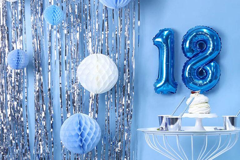 Trendkleur van het jaar: Classic Blue