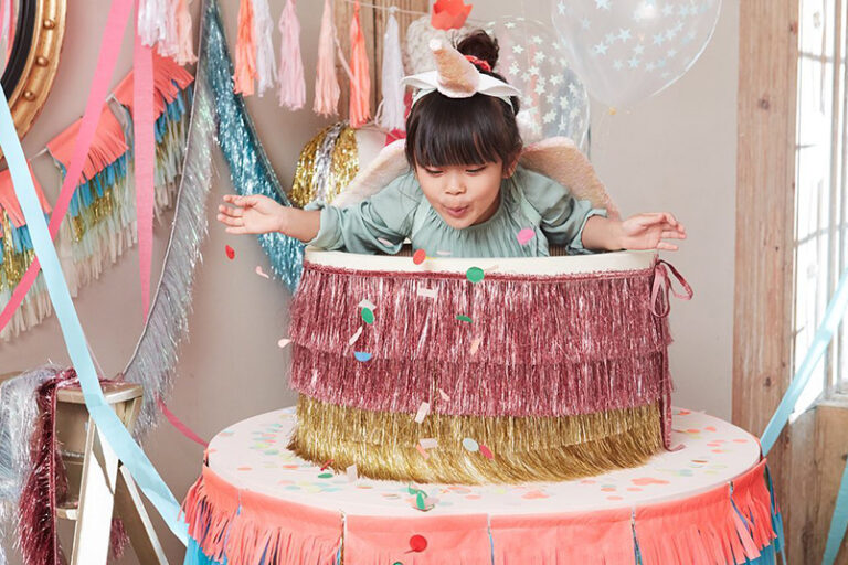 Kinderfeestje tijdens Corona: zo geef je je kindje toch een leuke dag!