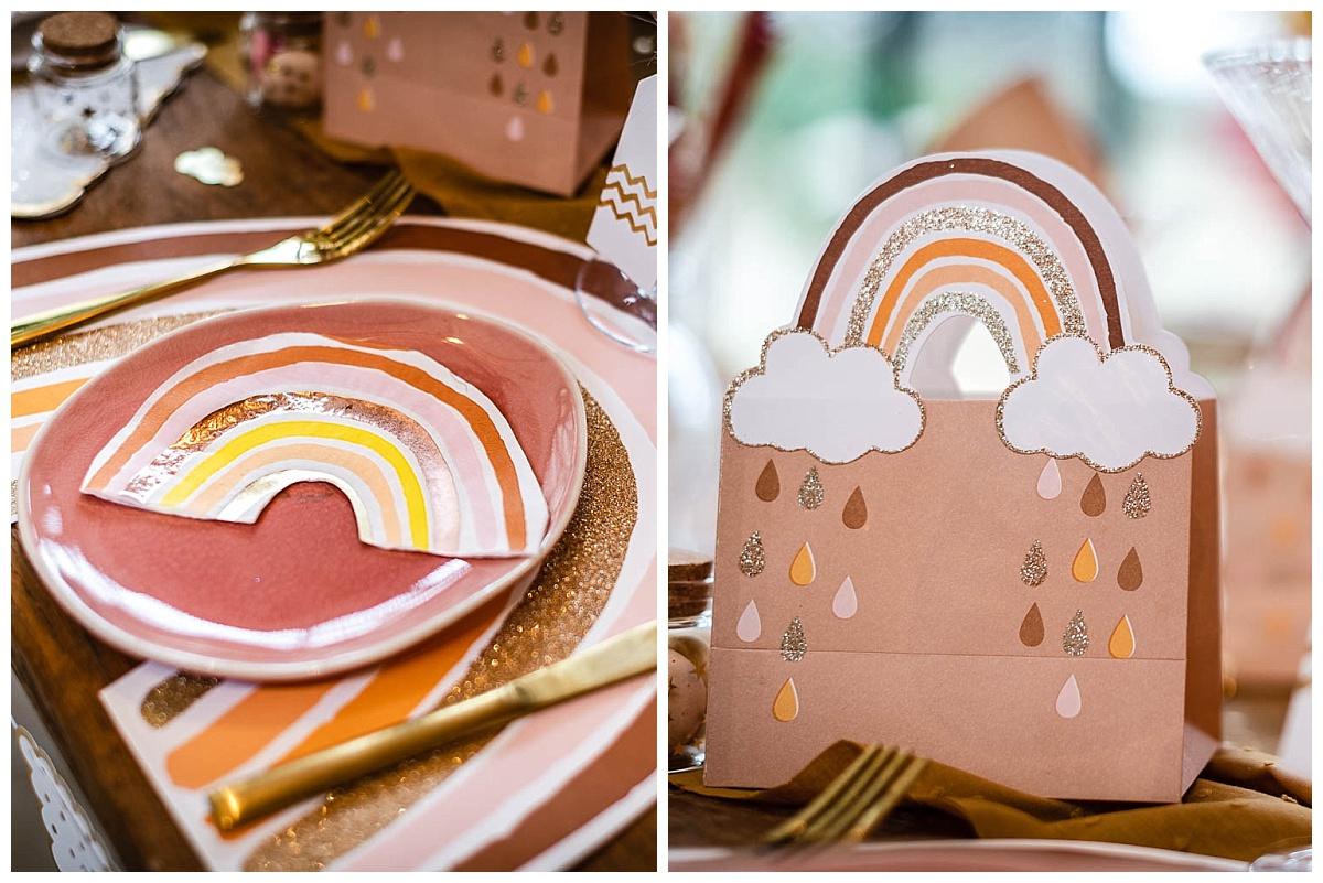 Rainbow Love, partydeco.nl