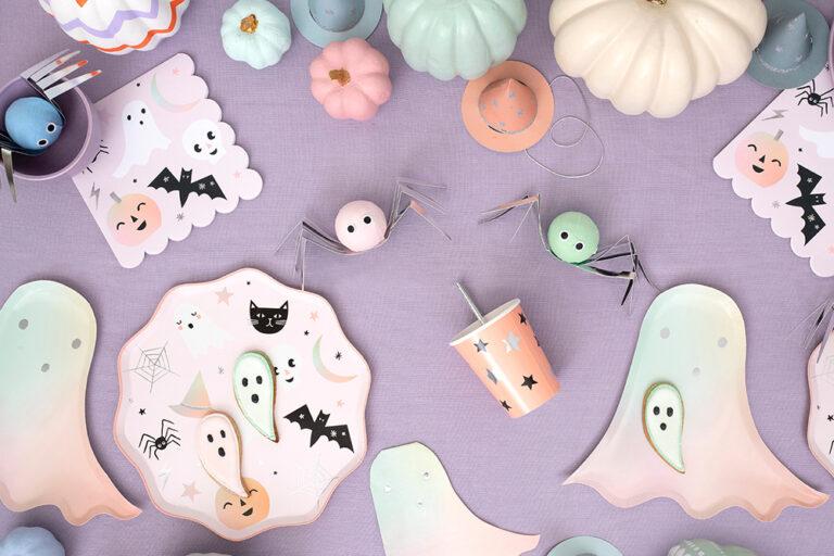 Halloween party: ontdek de leukste decoratie!