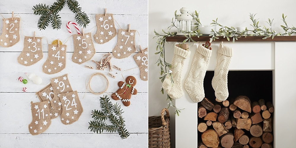 Snow place like home kerstcollectie, Partydeco.nl