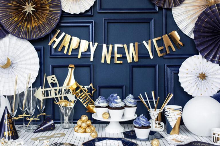 Oud & Nieuw vieren in 2020 doe je zo!