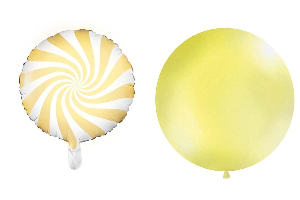 ballonnen, partydeco.nl